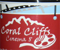 Coral Cliffs Cinema Mug